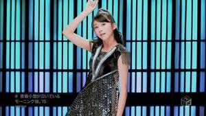 Morning Musume. '15 - Seishun Kozou ga Naiteiru [1440x1080 h264 M-ON! HD].ts - 00042
