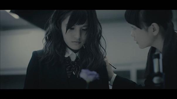 汚れている真実 Short ver. _ AKB48[公式] - YouTube.mp4 - 00022