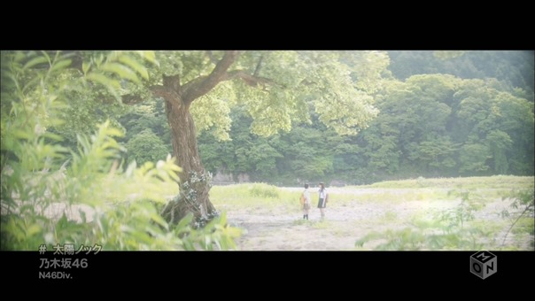 0626 Nogizaka46 Taiyou Knock.ts - 00025
