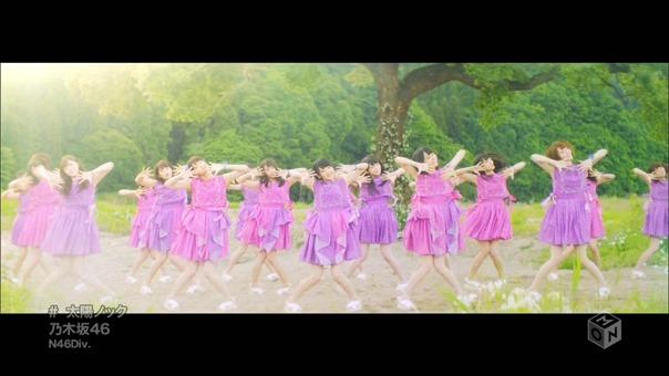 0626 Nogizaka46 Taiyou Knock.ts - 00052
