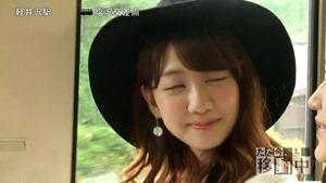 AKB48 Tabi Shojo ep12 150627 - We're moving now (Hulu original ver.).mp4 - 00028