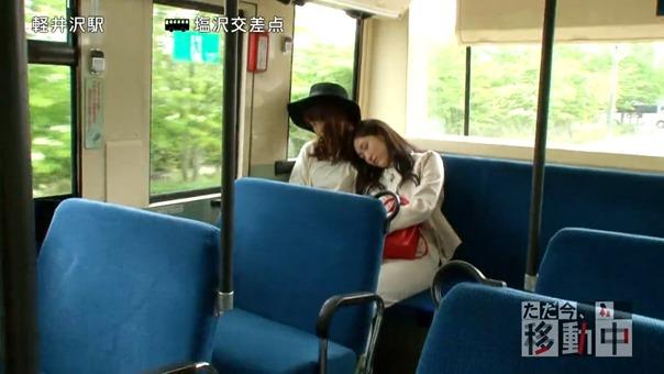 AKB48 Tabi Shojo ep12 150627 - We're moving now (Hulu original ver.).mp4 - 00033