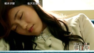 AKB48 Tabi Shojo ep12 150627 - We're moving now (Hulu original ver.).mp4 - 00038