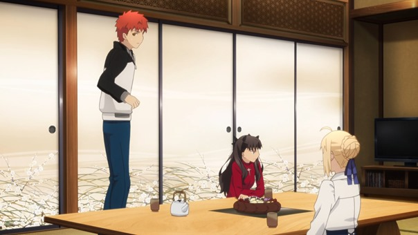 [HorribleSubs] Fate Stay Night - Unlimited Blade Works - 23 [1080p].mkv - 00002
