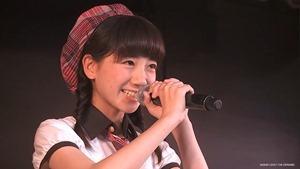 [720p] AKB48 150716 B3R LOD 1830 (Kashiwagi Yuki BD).mp4 - 00003