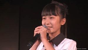 [720p] AKB48 150716 B3R LOD 1830 (Kashiwagi Yuki BD).mp4 - 00006