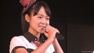 [720p] AKB48 150716 B3R LOD 1830 (Kashiwagi Yuki BD).mp4 - 00008
