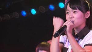 [720p] AKB48 150716 B3R LOD 1830 (Kashiwagi Yuki BD).mp4 - 00012