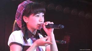 [720p] AKB48 150716 B3R LOD 1830 (Kashiwagi Yuki BD).mp4 - 00018