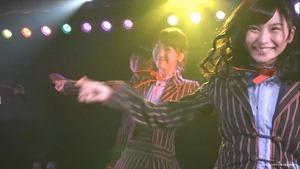 [720p] AKB48 150716 B3R LOD 1830 (Kashiwagi Yuki BD).mp4 - 00023