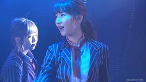 [720p] AKB48 150716 B3R LOD 1830 (Kashiwagi Yuki BD).mp4 - 00028