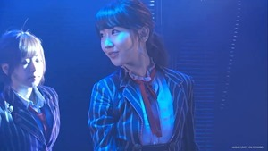 [720p] AKB48 150716 B3R LOD 1830 (Kashiwagi Yuki BD).mp4 - 00030