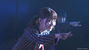 [720p] AKB48 150716 B3R LOD 1830 (Kashiwagi Yuki BD).mp4 - 00031