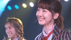 [720p] AKB48 150716 B3R LOD 1830 (Kashiwagi Yuki BD).mp4 - 00035