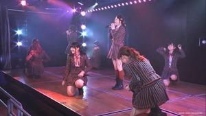 [720p] AKB48 150716 B3R LOD 1830 (Kashiwagi Yuki BD).mp4 - 00037