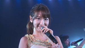 [720p] AKB48 150716 B3R LOD 1830 (Kashiwagi Yuki BD).mp4 - 00050