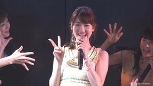 [720p] AKB48 150716 B3R LOD 1830 (Kashiwagi Yuki BD).mp4 - 00058
