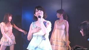 [720p] AKB48 150716 B3R LOD 1830 (Kashiwagi Yuki BD).mp4 - 00069