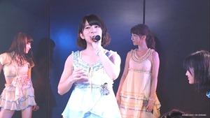 [720p] AKB48 150716 B3R LOD 1830 (Kashiwagi Yuki BD).mp4 - 00078