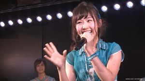 [720p] AKB48 150716 B3R LOD 1830 (Kashiwagi Yuki BD).mp4 - 00089