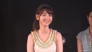 [720p] AKB48 150716 B3R LOD 1830 (Kashiwagi Yuki BD).mp4 - 00091