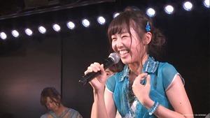 [720p] AKB48 150716 B3R LOD 1830 (Kashiwagi Yuki BD).mp4 - 00094