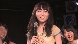 [720p] AKB48 150716 B3R LOD 1830 (Kashiwagi Yuki BD).mp4 - 00110