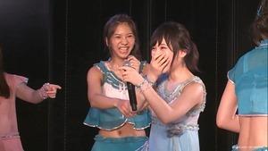 [720p] AKB48 150716 B3R LOD 1830 (Kashiwagi Yuki BD).mp4 - 00111