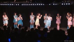 [720p] AKB48 150716 B3R LOD 1830 (Kashiwagi Yuki BD).mp4 - 00166