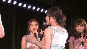 [720p] AKB48 150716 B3R LOD 1830 (Kashiwagi Yuki BD).mp4 - 00168