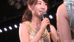 [720p] AKB48 150716 B3R LOD 1830 (Kashiwagi Yuki BD).mp4 - 00169