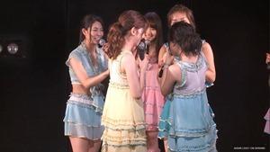 [720p] AKB48 150716 B3R LOD 1830 (Kashiwagi Yuki BD).mp4 - 00171