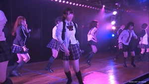 [720p] AKB48 150716 B3R LOD 1830 (Kashiwagi Yuki BD).mp4 - 00195