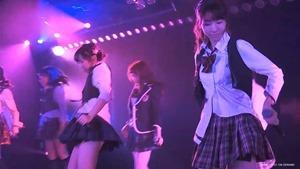 [720p] AKB48 150716 B3R LOD 1830 (Kashiwagi Yuki BD).mp4 - 00196