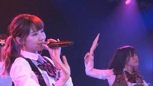 [720p] AKB48 150716 B3R LOD 1830 (Kashiwagi Yuki BD).mp4 - 00198