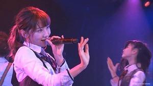 [720p] AKB48 150716 B3R LOD 1830 (Kashiwagi Yuki BD).mp4 - 00199