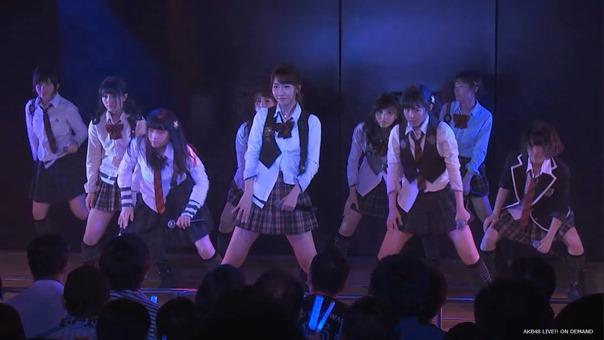 [720p] AKB48 150716 B3R LOD 1830 (Kashiwagi Yuki BD).mp4 - 00203