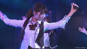 [720p] AKB48 150716 B3R LOD 1830 (Kashiwagi Yuki BD).mp4 - 00206