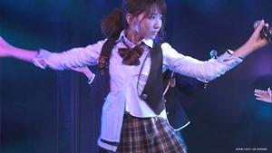 [720p] AKB48 150716 B3R LOD 1830 (Kashiwagi Yuki BD).mp4 - 00207