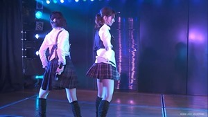 [720p] AKB48 150716 B3R LOD 1830 (Kashiwagi Yuki BD).mp4 - 00209