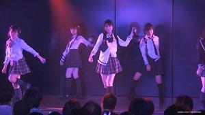 [720p] AKB48 150716 B3R LOD 1830 (Kashiwagi Yuki BD).mp4 - 00215
