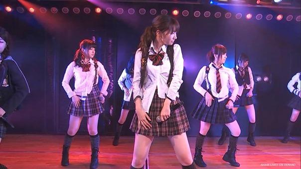 [720p] AKB48 150716 B3R LOD 1830 (Kashiwagi Yuki BD).mp4 - 00222