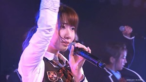 [720p] AKB48 150716 B3R LOD 1830 (Kashiwagi Yuki BD).mp4 - 00223