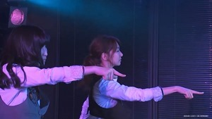 [720p] AKB48 150716 B3R LOD 1830 (Kashiwagi Yuki BD).mp4 - 00227