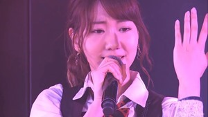[720p] AKB48 150716 B3R LOD 1830 (Kashiwagi Yuki BD).mp4 - 00231