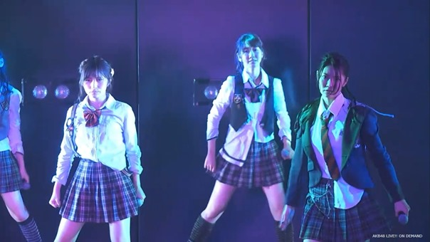 [720p] AKB48 150716 B3R LOD 1830 (Kashiwagi Yuki BD).mp4 - 00232