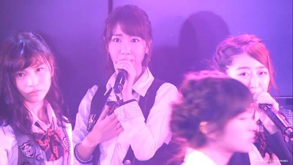 [720p] AKB48 150716 B3R LOD 1830 (Kashiwagi Yuki BD).mp4 - 00234