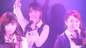 [720p] AKB48 150716 B3R LOD 1830 (Kashiwagi Yuki BD).mp4 - 00236