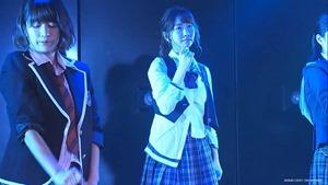[720p] AKB48 150716 B3R LOD 1830 (Kashiwagi Yuki BD).mp4 - 00241