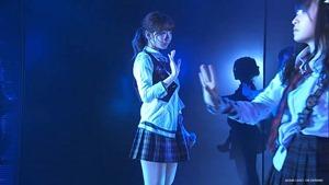 [720p] AKB48 150716 B3R LOD 1830 (Kashiwagi Yuki BD).mp4 - 00248